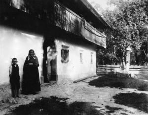 hisa leto 1916